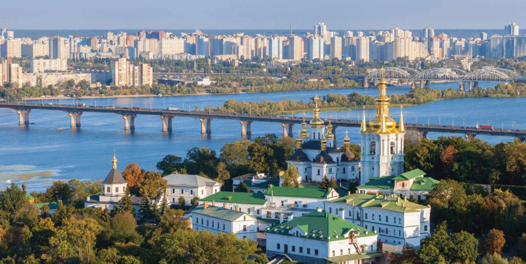 Depois de Kiev, o Trabalho