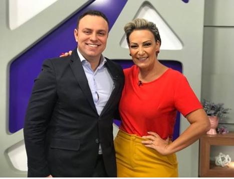Thiago Napoli fala sobre aposentadoria em programa na Rede Massa