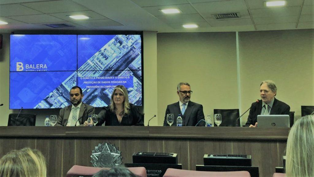 Wagner Balera palestra na OAB-SP e em Congresso, além de coordenar série sobre o FAP 2020